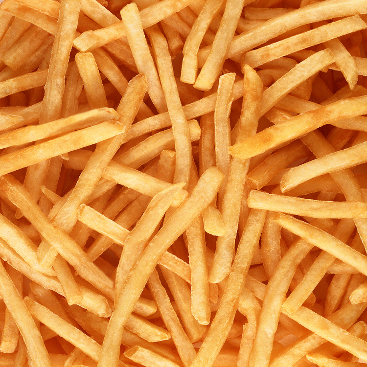 21 Fabulous French Fry Photos for National French Fries Day