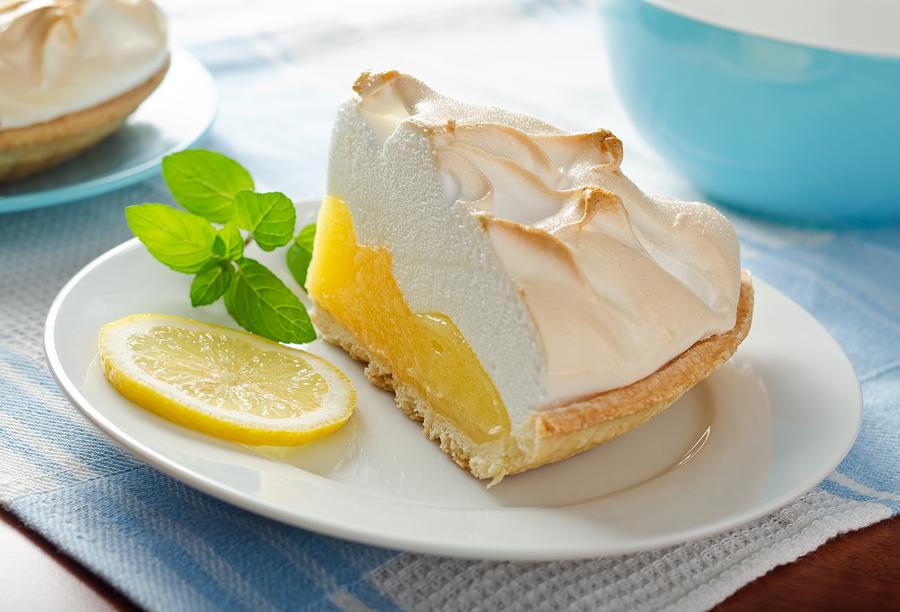 Lemon Meringue byFudio