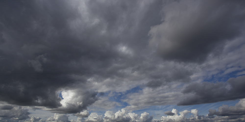 Vancouver weather: Rain and grey skies will clear briefly before returning