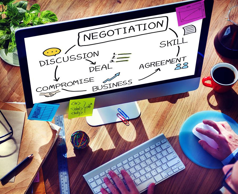 Negotiation image    Rawpixel