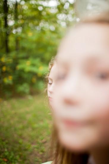 Stillness, Lindsay Morris