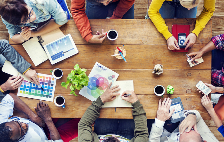 Nonprofit Webdesign Tips from the Pros