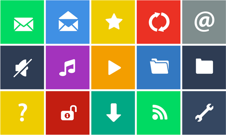 45 Essential Graphics for Web Designers