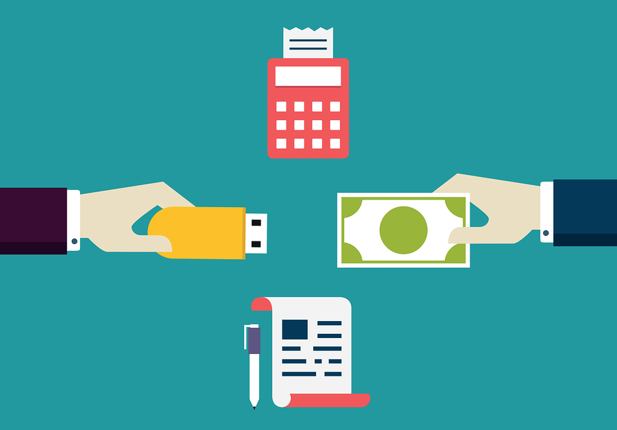 Customer payment image |  enotmaks