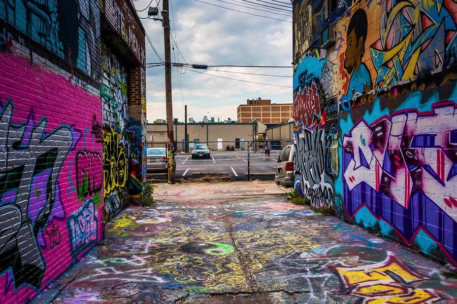 Baltimore, Maryland    Jon Bilous