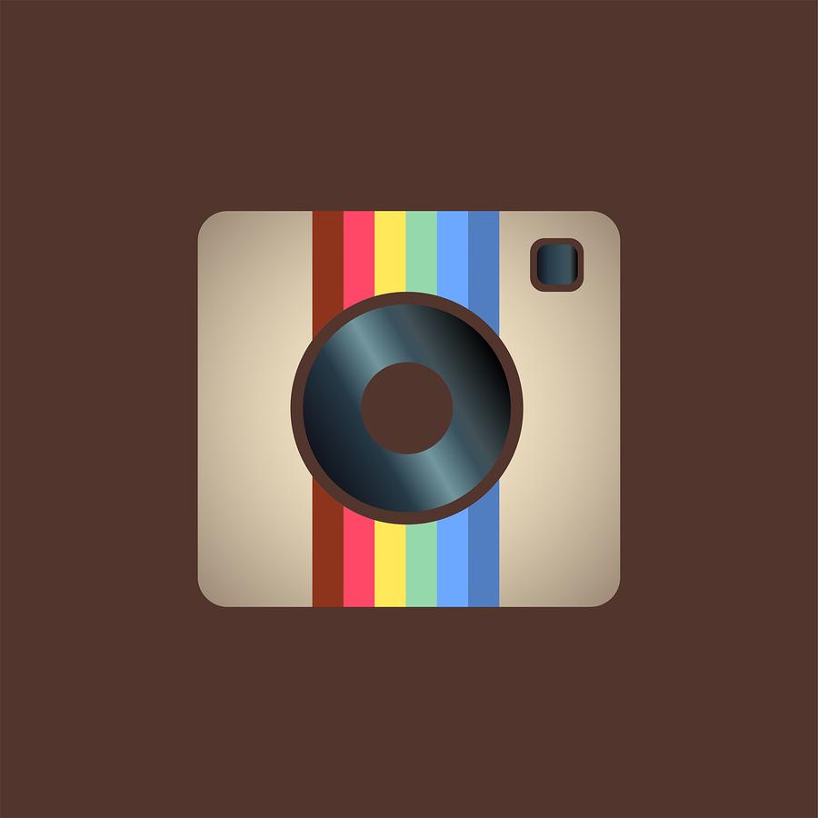 Instagram theme |  Liubou